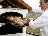 Современные хлебопекарные печи