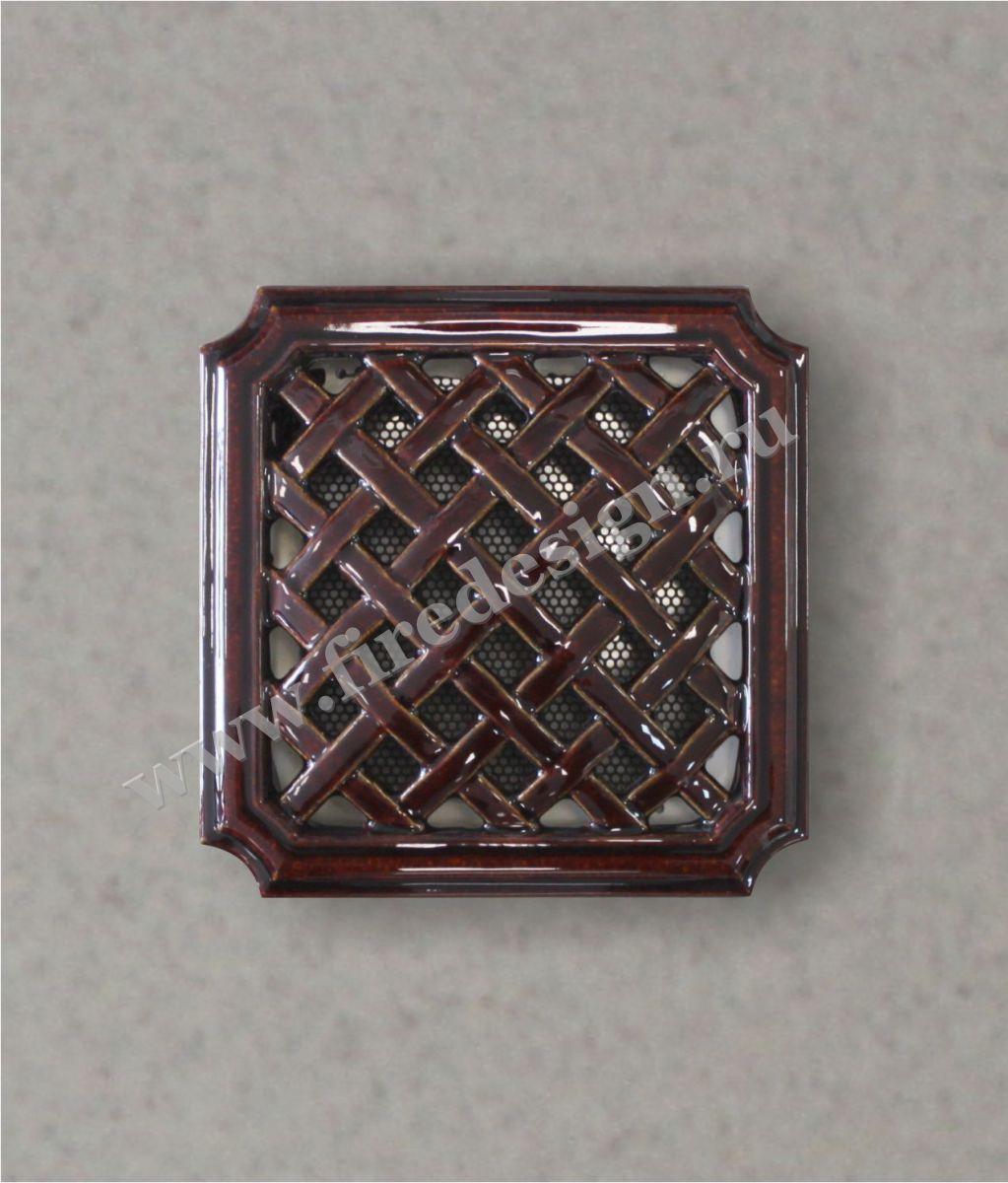 Вентиляционные решетки для камина своими руками 60