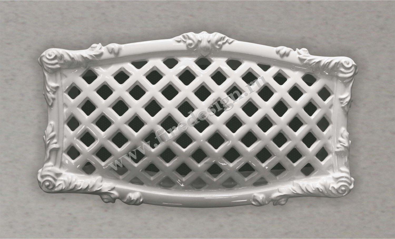 Вентиляционные решетки для камина своими руками 19